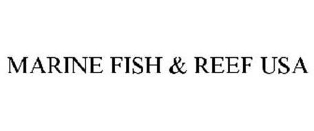 MARINE FISH & REEF USA