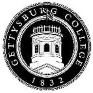 GETTYSBURG COLLEGE 1832