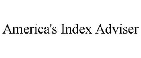 AMERICA'S INDEX ADVISER