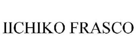 IICHIKO FRASCO