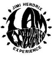 JIMI HENDRIX EXPERIENCE I AM EXPERIENCED