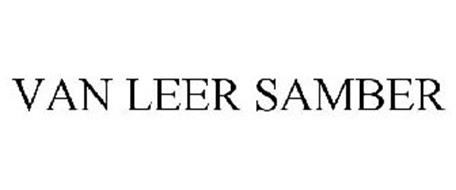 VAN LEER SAMBER