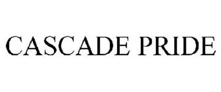 CASCADE PRIDE