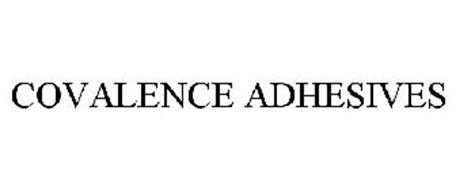 COVALENCE ADHESIVES