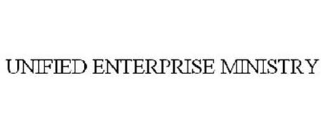 UNIFIED ENTERPRISE MINISTRY