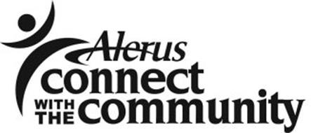 ALERUS CONNECT WITH THE COMMUNITY