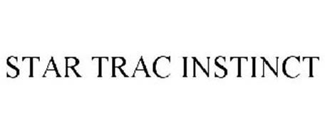 STAR TRAC INSTINCT