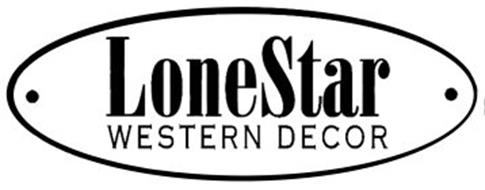 lone star western decor LONE STAR WESTERN DECOR Trademark of BLACK FOREST DECOR, LLC  lone star western decor