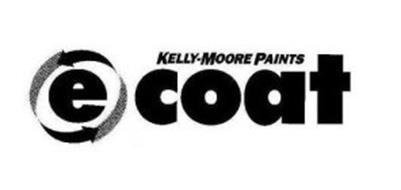 KELLY- MOORE PAINTS E COAT