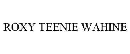 ROXY TEENIE WAHINE