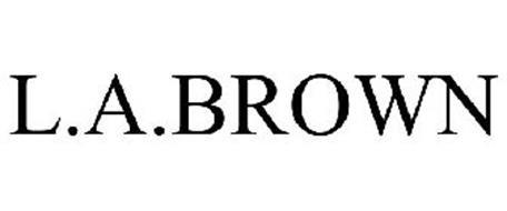L.A.BROWN