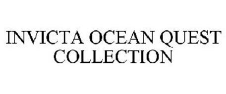 INVICTA OCEAN QUEST