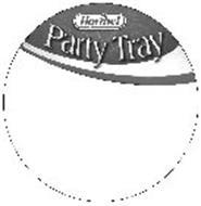 HORMEL PARTY TRAY