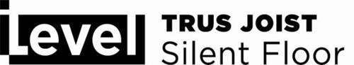 ILEVEL TRUS JOIST SILENT FLOOR