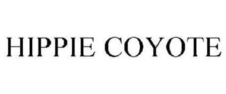 HIPPIE COYOTE