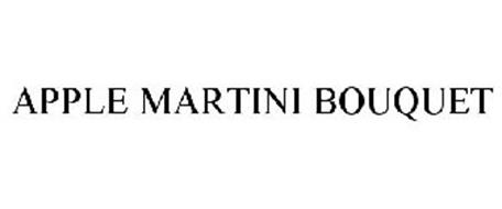 APPLE MARTINI BOUQUET