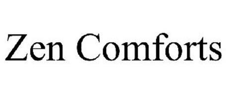 ZEN COMFORTS
