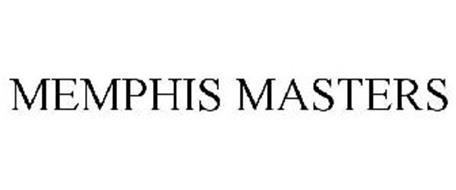 MEMPHIS MASTERS