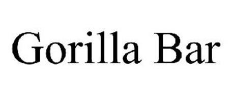 GORILLA BAR