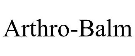 ARTHRO-BALM