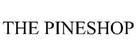 THE PINESHOP