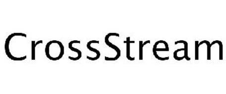 CROSSSTREAM
