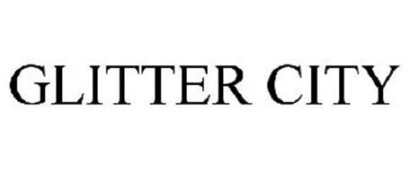 GLITTER CITY