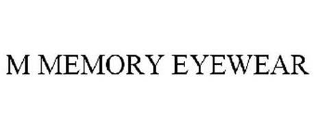 M MEMORY EYEWEAR
