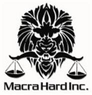 MACRA HARD INC.