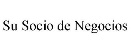 SU SOCIO DE NEGOCIOS
