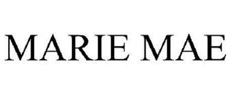 MARIE MAE
