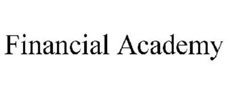 FINANCIAL ACADEMY