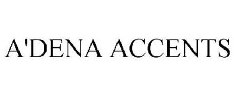 A'DENA ACCENTS