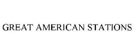 GREAT AMERICAN STATIONS