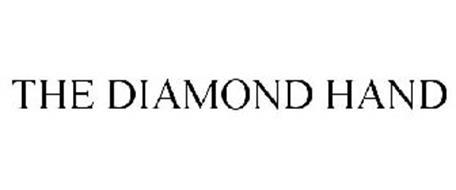 THE DIAMOND HAND