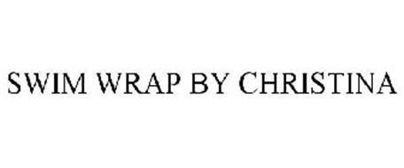 SWIM WRAP BY CHRISTINA