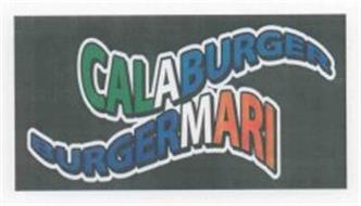BURGERMARI CALABURGER