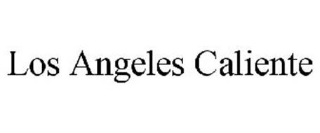 LOS ANGELES CALIENTE