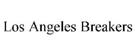 LOS ANGELES BREAKERS