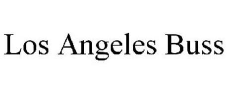 LOS ANGELES BUSS