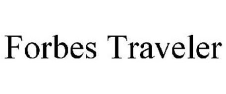 FORBES TRAVELER