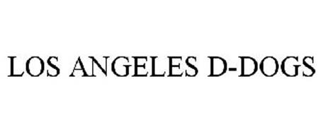 LOS ANGELES D-DOGS