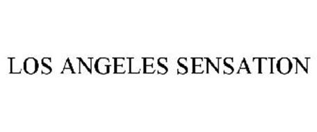LOS ANGELES SENSATION