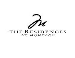 M THE RESIDENCES AT MONTAGE