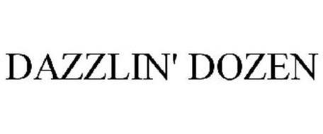 DAZZLIN' DOZEN