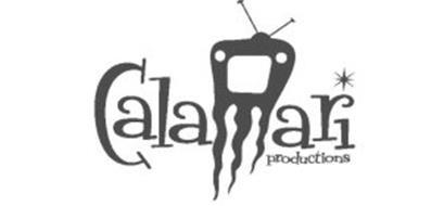 CALAMARI PRODUCTIONS