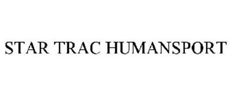 STAR TRAC HUMANSPORT