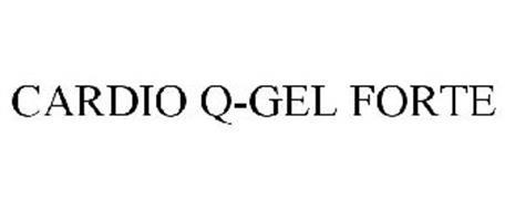 CARDIO Q-GEL FORTE