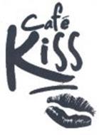 CAFÉ KISS