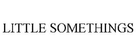 LITTLE SOMETHINGS